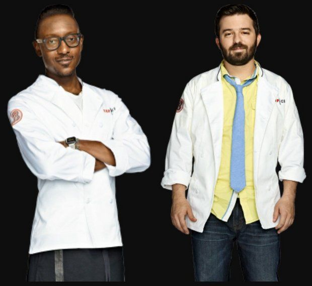 Two Top Chef Finalists are from Portland